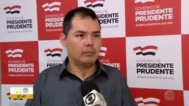 Prefeitura aguarda liberação de empréstimo para fazer obras em Presidente Prudente - Foram solicitados cerca de R$ 180 milhões por meio do Fundo para o Desenvolvimento da Bacia do Prata (Fonplata).