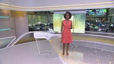 Jornal Hoje - íntegra 15/01/2020 - Os destaques do dia no Brasil e no mundo, com apresentação de Maria Júlia Coutinho.