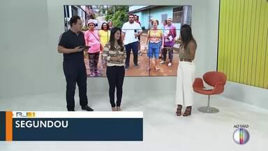 Veja a íntegra do RJ2 desta segunda-feira, dia 13/01/2020 - Apresentado por Ana Paula Mendes, o telejornal da hora do almoço traz as principais notícias das regiões Serrana, dos Lagos, Norte e Noroeste Fluminense.