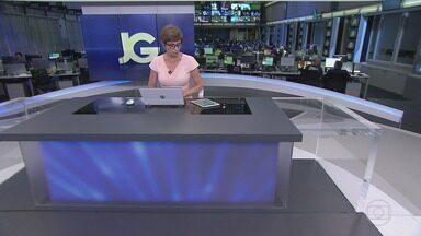 Jornal da Globo, Edição de quarta-feira, 15/01/2020 - As notícias do dia com a análise de comentaristas, espaço para a crônica e opinião.