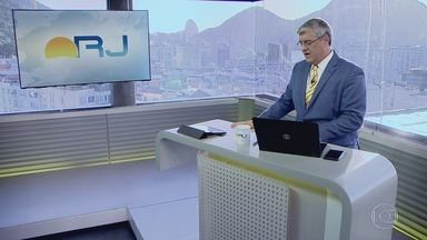 Bom dia Rio - Edição de quinta-feira, 16/01/2020 - As primeiras notícias do Rio de Janeiro, apresentadas por Flávio Fachel, com prestação de serviço, boletins de trânsito e previsão do tempo.