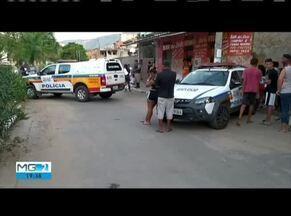Jovem de 25 anos é morto em Governador Valadares - O Homicídio aconteceu no bairro Palmeiras, as investigações ainda estão em andamento.