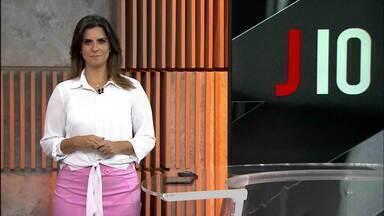 Jornal das Dez - Edição de quinta-feira, 16/01/2020