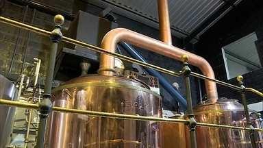 Anvisa decide interditar todas as marcas da cervejaria Backer - A Agência Nacional de Vigilância disse que o objetivo é interromper o risco de contaminação.