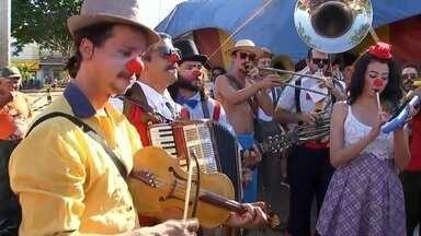 Festival Internacional de Palhaços traz atrações gratuitas para Fernandópolis - O Encontro Internacional de Palhaços, o Eu Riso, tem atrações para toda família neste final de semana