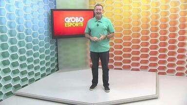 Confira o Globo Esporte-AL desta segunda-feira (20/01), na íntegra - Acompanhe os destaques do esporte alagoano