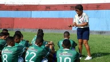 Campeonato de futebol infantil agita a cidade de Itumbiara - Mais de 2.000 crianças participam da competição
