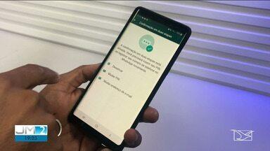 20 pessoas já foram vítimas de golpe pelo WhatsApp este ano no MA - Bandidos usam informações pessoais de quem utiliza aplicativos de venda para pedir dinheiro pelo WhatsApp.