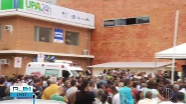 Com atraso, UPA de Itaipava, RJ, é inaugurada e pode beneficiar cerca de 90 mil pessoas - Unidade chegou a ser alvo de ação na justiça por conta da demora em ficar pronta.