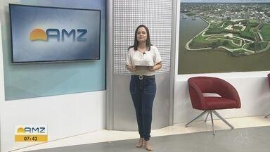 Assista ao Bom Dia Amazônia - AP na íntegra 20/01/2020 - Assista ao Bom Dia Amazônia - AP na íntegra 20/01/2020