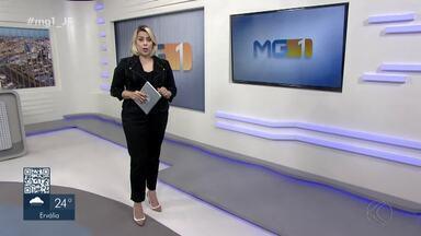 MG1 - Edição de segunda-feira, 20/01/2020 - Caminhão cai em buraco após asfalto ceder no Bairro Cascatinha em Juiz de Fora. É divulgado relatório de queda de avião monomotor em Visconde do Rio Branco. Em Barbacena, contribuintes têm até dia 10 de março para pagar IPTU com desconto de 5%.
