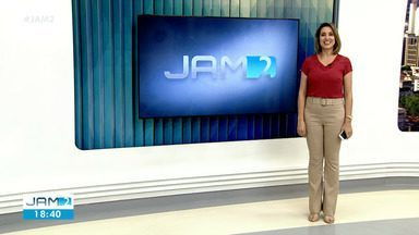 Confira a íntegra do JAM 2 desta quarta-feira, 22 de janeiro de 2020 - Assista ao telejornal.