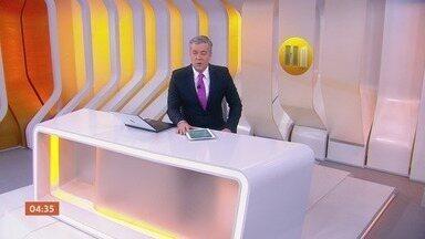 Hora 1 - Edição de quinta-feira, 23/01/2020 - Os assuntos mais importantes do Brasil e do mundo, com apresentação de Roberto Kovalick.