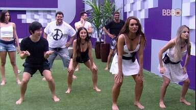 Big Brother Brasil 20 - A Eliminação