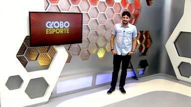 Veja a íntegra do Globo Esporte AM desta quinta-feira, dia 23 - Programa é apresentado por Thiago Guedes