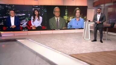 GloboNews em Pauta - Edição de Quinta-feira, 23/01/2020