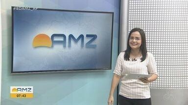 Confira a íntegra do Bom Dia Amazônia - AP 24/01/2020 - Confira a íntegra do Bom Dia Amazônia - AP 24/01/2020