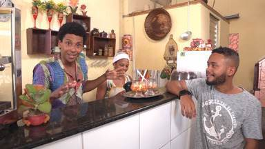 Família que gerencia café da manhã no Vale das Pedrinhas dá dicas de como empreender - Família que gerencia café da manhã no Vale das Pedrinhas dá dicas de como empreender