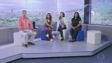 Globo Comunidade RJ - Íntegra de 26/01/2020 - Noticiário que traz assuntos de interesse da comunidade, como qualidade de vida e urbanismo.