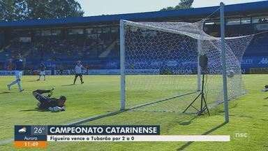 Roberto Alves analisa os confrontos no Campeonato Catarinense - Roberto Alves analisa os confrontos no Campeonato Catarinense
