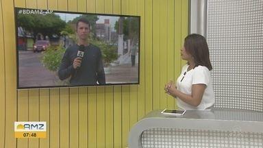 Homem morre em troca de tiros com a PM no bairro Perpétuo Socorro, em Macapá - Caso aconteceu na Avenida Ana Nery.