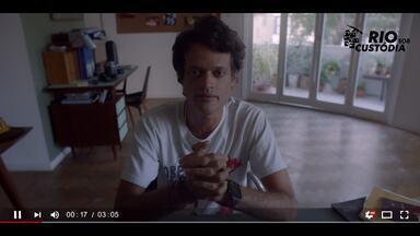 Episódio 3 - A ação de vingança pela morte de Rafael traz sérias consequências para Mikhael. Enquanto Ronaldo busca a verdade por trás do atentado, Custódio e Barata planejam a reeleição.