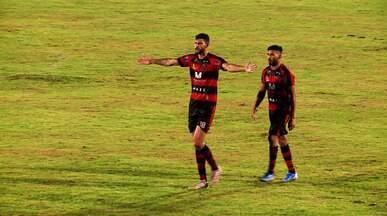 Os gols de Timon-PI 2 x 2 Flamengo-PI pela terceira rodada do Campeonato Piauiense - Os gols de Timon-PI 2 x 2 Flamengo-PI pela terceira rodada do Campeonato Piauiense