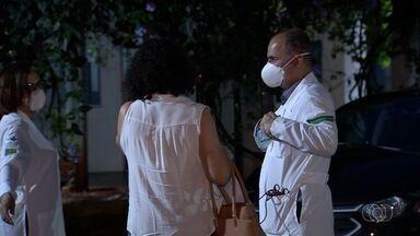 Secretaria de Saúde esclarece dúvidas sobre conoravírus - Saiba detalhes da doença que deixou o mundo em alerta.