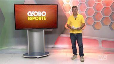 Globo Esporte MA de quinta-feira - 30/01/20, na íntegra - Veja esta edição completa na apresentação de Marco Aurélio.