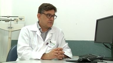 Infectologista explica o que é o coronavírus e como se prevenir - O Presidente da Sociedade Riograndense de Infectologia participou do tratamento de pacientes com Gripe A em 2009 e é professor da Universidade Federal de Santa Maria.