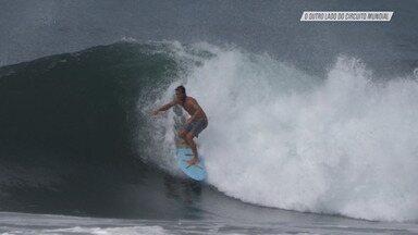 Surfe e Diversão em Bali