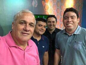 #36 GE COMENTA: Redação analisa segunda rodada do Campeonato Maranhense 2020 - Segunda rodada é concluída nesta segunda-feira (3) com Moto e Pinheiro em campo. Outros três jogos foram realizados começando com o clássico Maranhão x Sampaio.