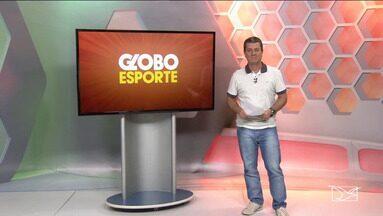 Globo Esporte MA de sábado - 1º/02/20, na íntegra - Clássico entre Maranhão e Sampaio pela segunda rodada do Campeonato Maranhense é o destaque do programa deste sábado.