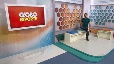 Confira a íntegra do Globo Esporte desta terça-feira - Globo Esporte - Zona da Mata - 04/02/2020