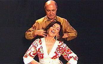 Corpo em movimento: exercícios para um rosto bonito e saudável - O coreógrafo Ivaldo Bertazzo e a atriz Marília Pêra ensinam quais são os exercícios ideais para a face e para a respiração. Com os movimentos, é possível garantir rosto bonito e respiração saudável.
