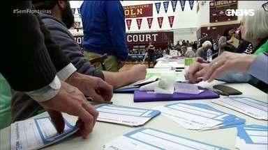 Iowa, a largada oficial da corrida presidencial americana