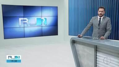 Veja a íntegra do RJ2 desta sexta-feira, do dia 07/02/2020 - O RJ2 traz as principais notícias das cidades do interior do Rio.