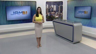 Assista a íntegra do Jornal do Amazonas 1ª edição deste sábado (8) - Assista a íntegra do Jornal do Amazonas 1ª edição deste sábado (8).