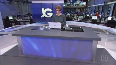 Jornal da Globo, Edição de terça-feira, 11/02/2020 - As notícias do dia com a análise de comentaristas, espaço para a crônica e opinião.