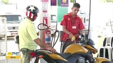 Redução de preços pela Petrobras não tem sido sentida por consumidores - Preço nas refinarias já foi reduzido quatro vezes neste ano.