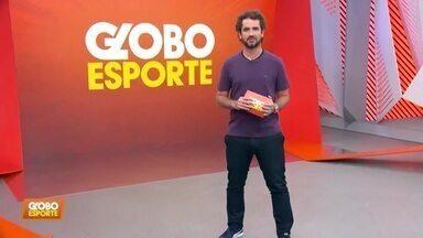 Globo Esporte São Paulo - 12/02/2020 - Quarta-feira - Globo Esporte São Paulo - 12/02/2020 - Quarta-feira