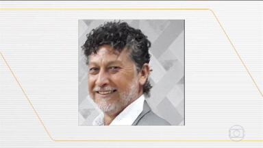 Jornalista Léo Veras é assassinado na fronteira de Mato Grosso do Sul com o Paraguai - Crime está sendo investigado como execução, porque o jornalista paraguaio com nacionalidade brasileira foi atingido por pelo menos 12 tiros dentro de casa.