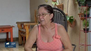 Moradores de Campo Grande que já tiveram dengue falam sobre a doença - Eles falam das dores, da falta de apetite e indisposição.