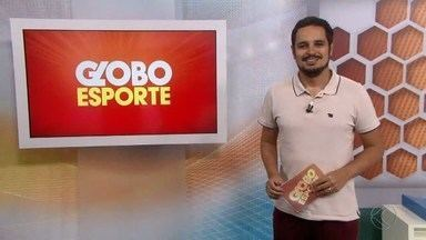Confira a íntegra do Globo Esporte desta sexta-feira - Globo Esporte - Zona da Mata - 13/02/2020