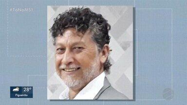 Entidades de jornalismo e televisão lamentam execução de jornalista em Pedro Juan Caballer - Léo Veras tinha dupla nacionalidade e foi morto dentro de casa.