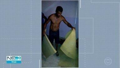 Trabalhadores encontrados em condição análoga à de escravidão são resgatados em Olinda - Grupo de dez pessoas vivia em casa em situação precária e trabalhava sem equipamento de proteção.