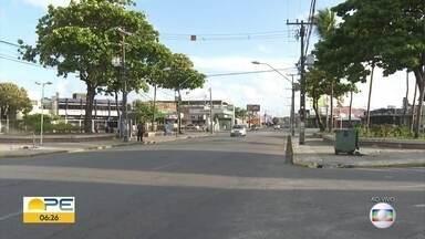 Avenida Rui Barbosa recebe prévia no final de semana - Trios elétricos fazem a festa dos foliões ansiosos pela chegada do carnaval.