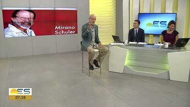 Música na Conversa: Edu Henning fala sobre a trajetória de Mirano Schuler - Música na Conversa: Edu Henning fala sobre a trajetória de Mirano Schuler.