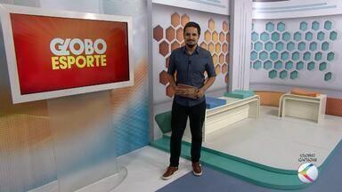 Confira a íntegra do Globo Esporte Zona da Mata desta sexta-feira - Globo Esporte – TV Integração – 14/02/20.