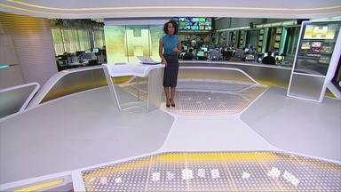 Jornal Hoje - íntegra 14/02/2020 - Os destaques do dia no Brasil e no mundo, com apresentação de Maria Júlia Coutinho.